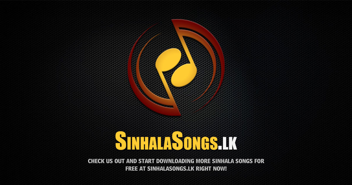 best sinhala love songs 2018 mp3 free download