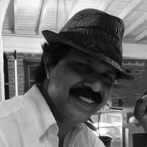 Greshan Muthukumarana