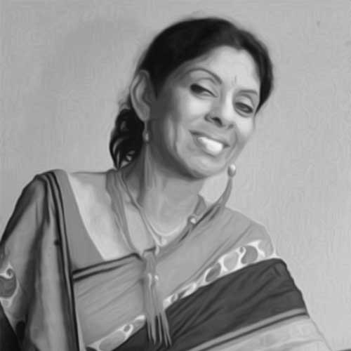 Maya Damayanthi